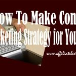 How To Make Content Marketing Strategy for Your Site