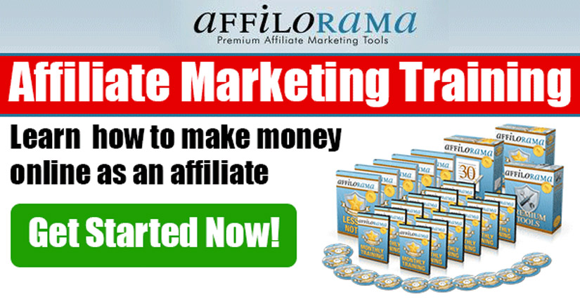 Affilorama Premium, Your Partner For Marketing