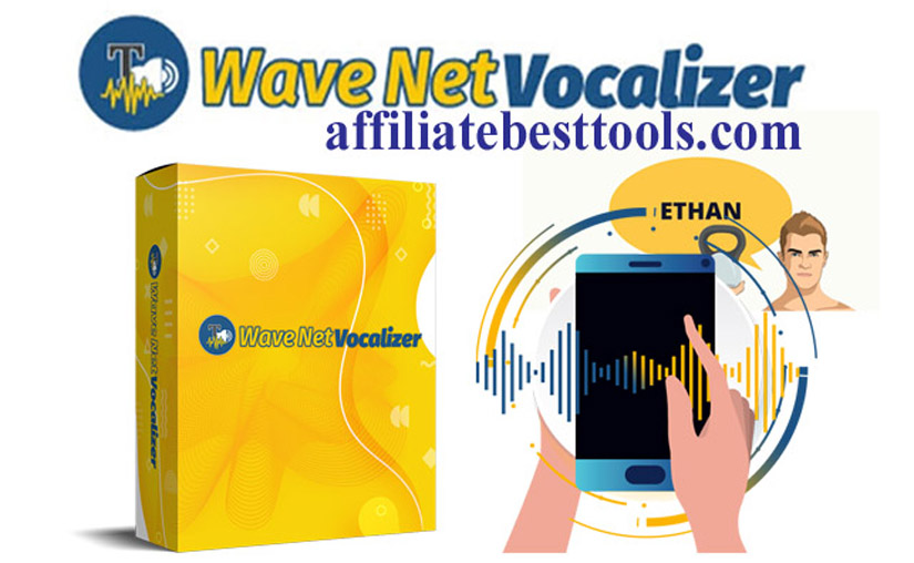 WaveNetvocalizer : Best Text to Speech Software