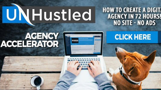 UnHustled6 Figure Freedom, Generate Powerful Traffic to Your Business