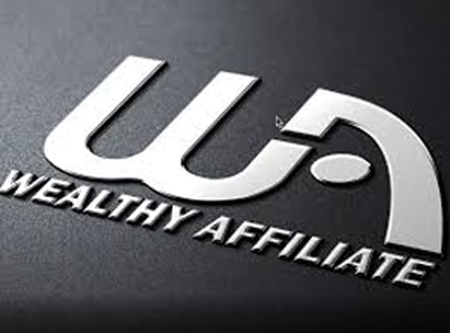Wealthy Affiliate : Great Place To Start Making Money Online.