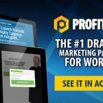 Profit Builder, Best & Frendly Landing Page Generator