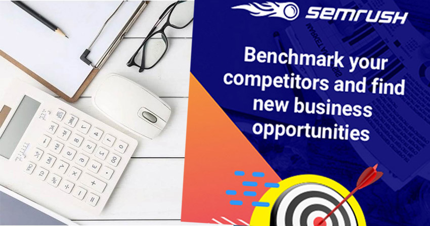 SEMrush Yours Complete Tool for Digital Marketing