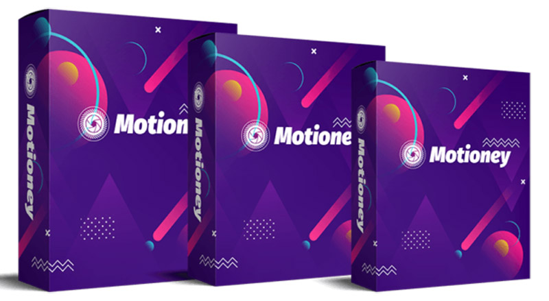 Motioney, Make Marketing More Fun