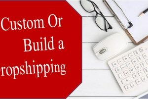 Turnkey Dropshipping Or Dropshipping Store By Yourself