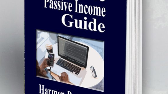 Why Passive Income is the Ultimate Business Model