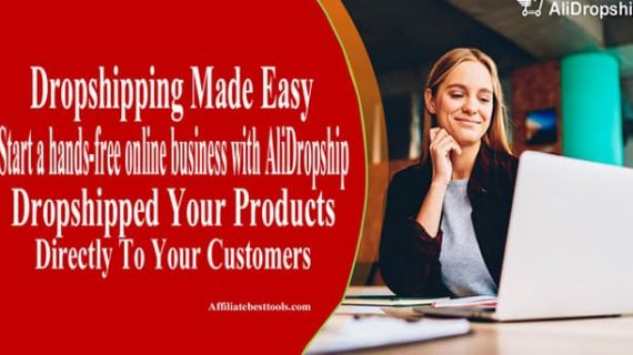 Dropshipping Business, That I Love & The Benefits