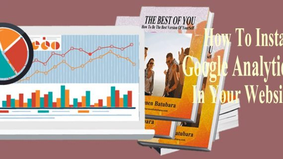 How to Install Google Analytics On Your Website